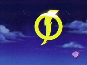 Static Symbol over the Moon