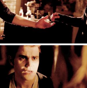 Stefan & Caroline ♥ 6x19