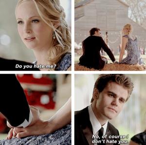 Stefan & Caroline ♥ 6x21