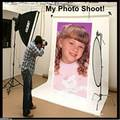 Stephanie Tanner: My Photo Shoot