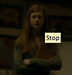Stop Ginny Icon~