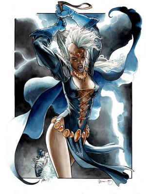 Storm Asgard