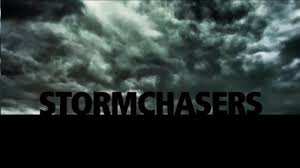 Storm Chasers wallpaper containing a sunset called Storm Chasers