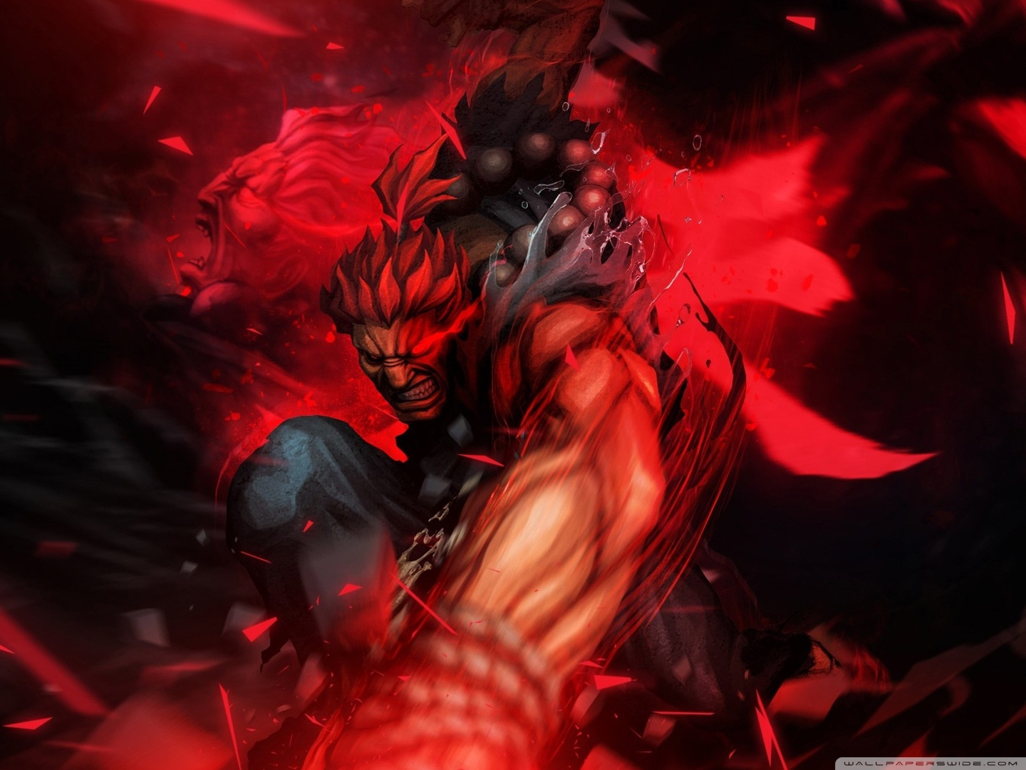 Jalan Street Fighter X Tekken Jalan Jalan Street Fighter Wallpaper 38492012 Fanpop