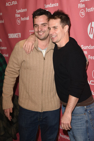 Sundance Red Carpet Photos