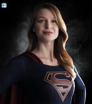 Supergirl - Cast Promo Pics