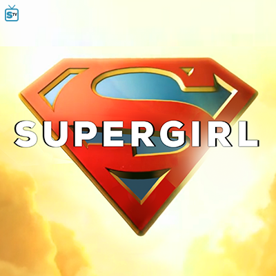 Supergirl (2015 TV Series) hình nền titled Supergirl Logo