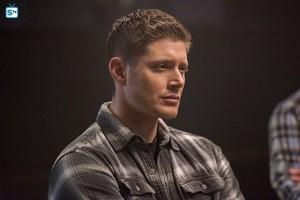 Supernatural - Episode 10.21 - Dark Dynasty - Promo Pics