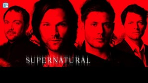 Supernatural - Promotional One Sheets