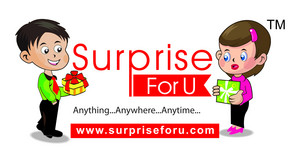 Surpriseforu.com is a One stop solution for all your gifting and celebration needs.