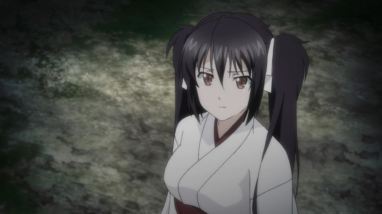 Suseri Shimazu - Isuca