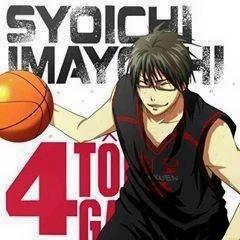 Syoichi Imayoshi