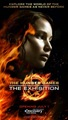 THG: The Exhibition Poster - the-hunger-games photo