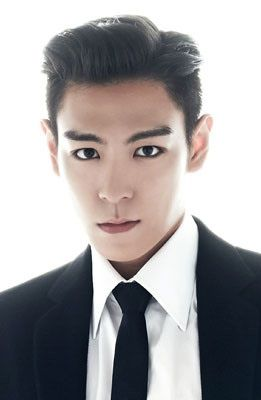 TOP, my bias.