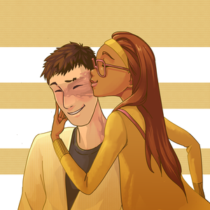 Tadashi and Honey नींबू