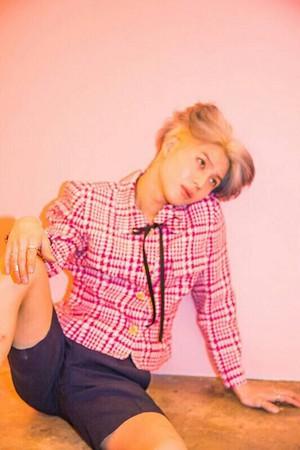 Taemin 태민 ODD Album Teaser