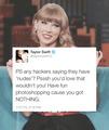 Taylor Swift On Twitter