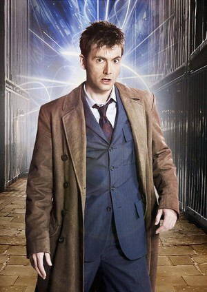 Tenth Doctor ♥