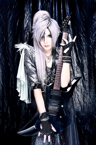 Jupiter (Band) achtergrond possibly with a concert titled Teru