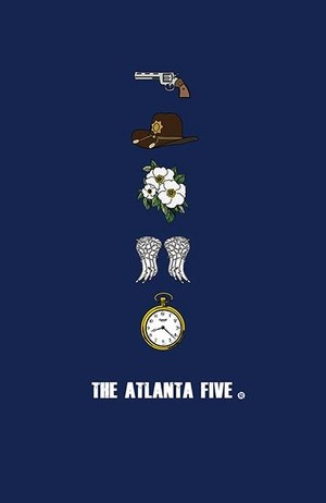The Atlanta Five
