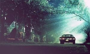 The Chevy Impala