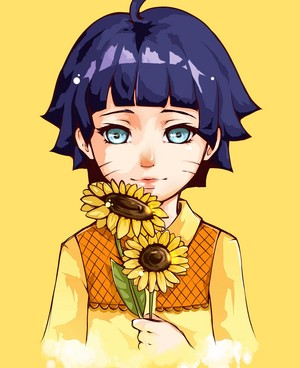 The Daughter Himawari