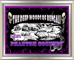The Deep Woods of Bengali