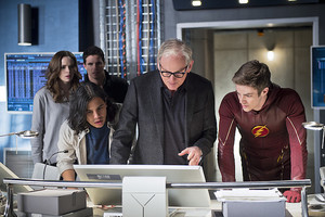The Flash 1.23 ''Fast Enough''