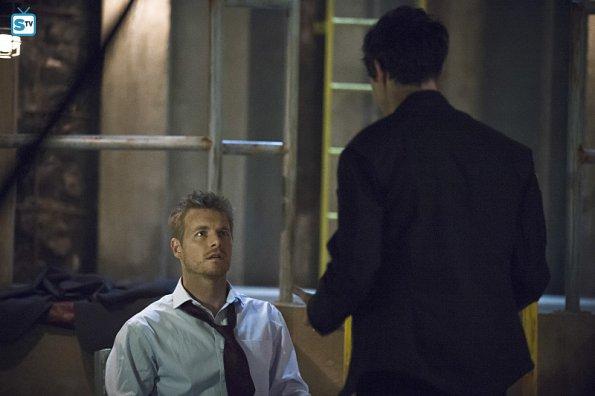 The Flash - Episode 1.21 - Grodd Lives - Promo Pics