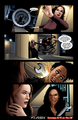 The Flash - Episode 1.22 - Rogue Air - Comic cuplikan