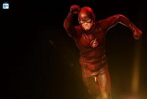 The Flash - Season 1 - Cast Promotional Photos