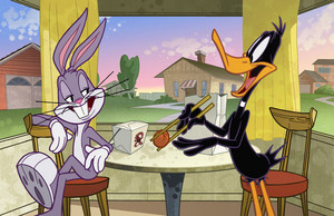 The Looney Tunes tunjuk Screenshot