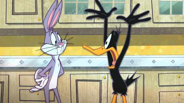 The Looney Tunes প্রদর্শনী Screenshot