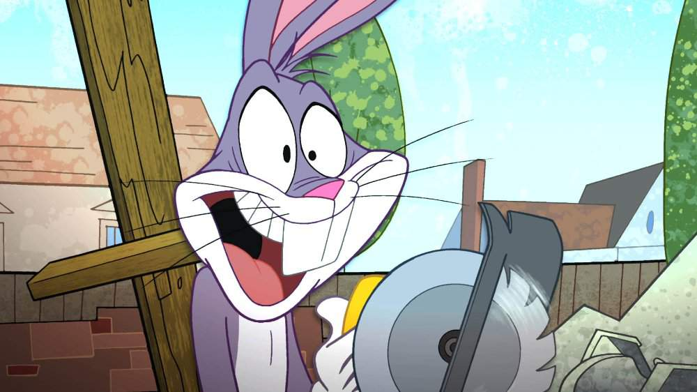 The Looney Tunes Zeigen Screenshot