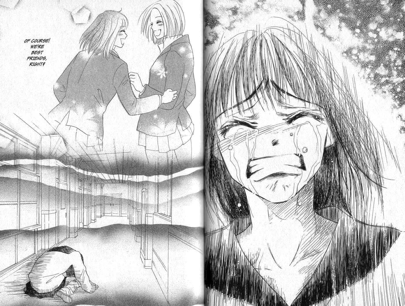 Life Manga  E  A E  A E   Images The Loss Of A Friend Hd Wallpaper And Background Photos