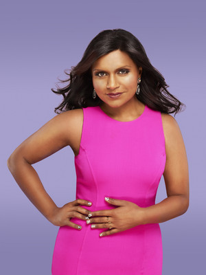 The Mindy Project - Season 1 Portrait - Mindy Kaling