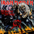 The Number of the Beast (Remaster) - iron-maiden photo