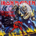 The Number of the Beast - iron-maiden photo