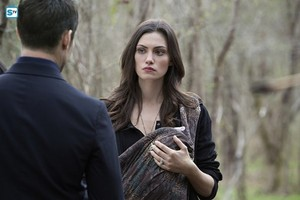 The Originals 2.20 ''City Beneath The Sea''
