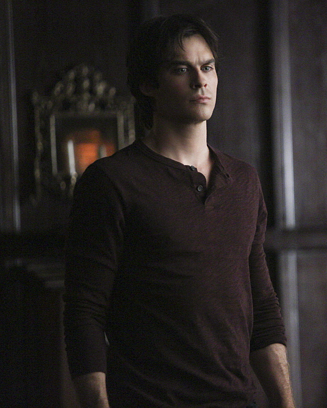 The Vampire Diaries 6.22 ''I'm Thinking of You All the While''