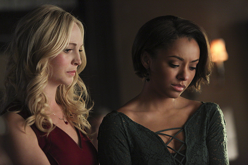 """The Vampire Diaries """"I'm Thinking Of You All The While"""" (6x22) promotional picture"""