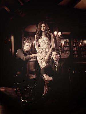 The Vampire Diaries edits によって me.
