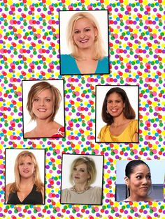 The Girls Of Dance Moms wallpaper probably containing a portrait entitled The moms pyramid