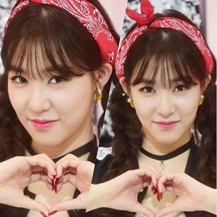 Tiffany in сердце a Tag