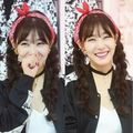 Tiffany in Heart a Tag