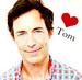 Tom Cavanagh - For Anj (iceprincess7492)