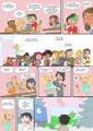 Total Drama Kids Comic Page 35 - total-drama-island fan art