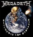 Tour Artwork - megadeth photo
