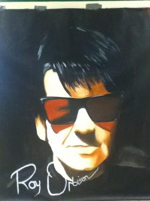 Tribute to Roy Orbison