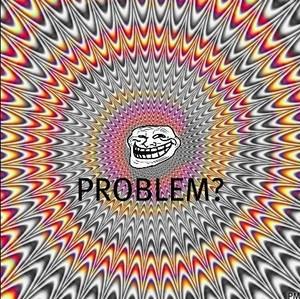 Troll Illusion